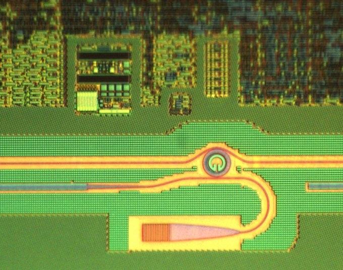 Усовершенствованная система проектирования Conventor SEMulator3D теперь работает с оптроникой